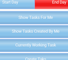 Android Task Management App